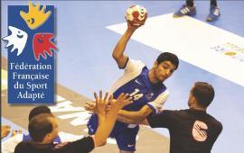 Matinée découverte handball