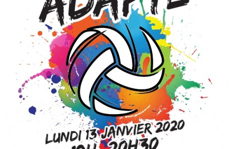 2ème Soirée Découverte Volley Sport Adapté